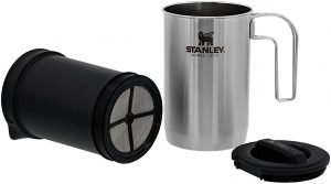 Stanley Adventure All In One Campfire Coffee Pot