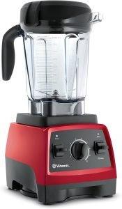 Vitamix Red 7500 Blender