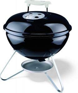 Weber Smokey Joe 14 Inch Portable Grill
