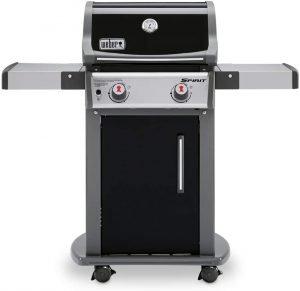 Weber Spirit Ii E 210 2 Burner Liquid Propane Grill