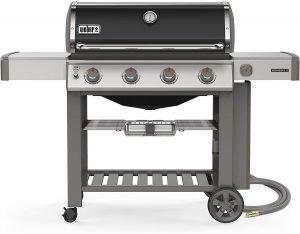 Weber Spirit Ii E 310 3 Burner Natural Gas Grill