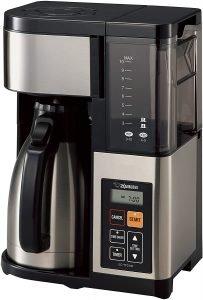 Zojirushi Ec Ytc100xb Coffee Maker