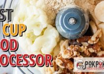 5 Best 11 Cup Food Processors (Reviews Updated 2021)