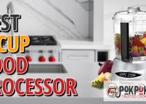 5 Best 4 Cup Food Processors (Reviews Updated 2021)