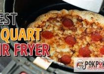 5 Best 6 Quart Air Fryers (Reviews Updated 2021)