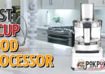 5 Best 8 Cup Food Processors (Reviews Updated 2021)
