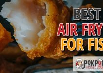 5 Best Air Fryers for Fish (Reviews Updated 2021)