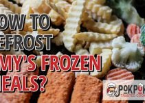 How To Defrost Amy's Frozen Meals?