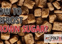 How to Defrost Brown Sugar?