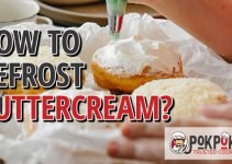 How To Defrost Buttercream?