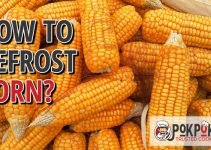 How to Defrost Corn?