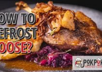 How to Defrost Goose?