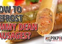 How to Defrost Jimmy Dean Sausages?