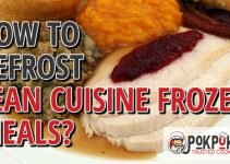 How To Defrost Lean Cuisine Frozen Meals?
