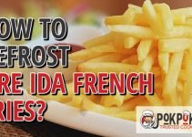 How to Defrost Ore Ida French Fries?