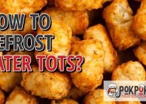 How to Defrost Tater Tots?