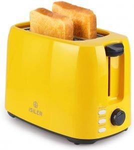 Isiler 2 Slice Toaster