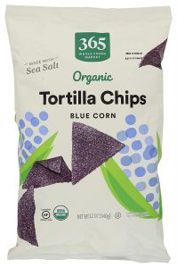 365 By Whole Foods Market Organic Tortilla Chips