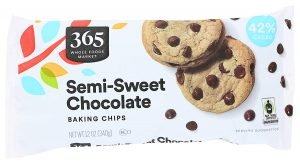 365 By Whole Foods Market Semi Sweet Chocolate Chips