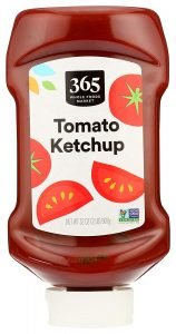 365 By Whole Foods Market Tomato Ketchup