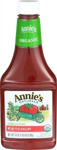 Annie's Natural Tomato Ketchup