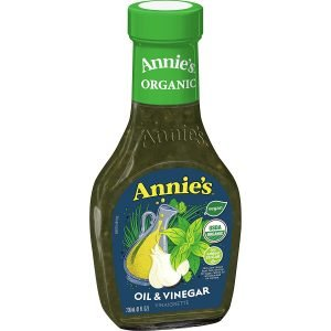 Annie's Oil & Vinegar Salad Dressing