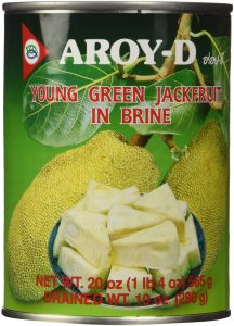 Aroy D Canned Fruits