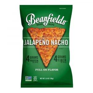 Beanfields Protein Chips