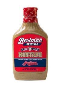 Bertman Mustard