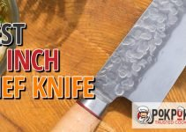 5 Best 10-inch Chef Knives (Reviews Updated 2021)
