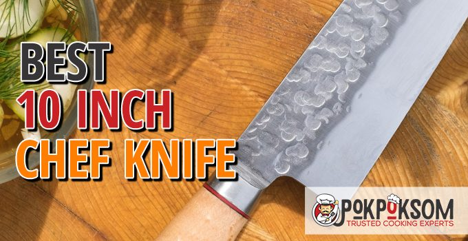 Best 10 Inch Chef Knife