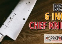 5 Best 6-inch Chef Knives (Reviews Updated 2021)