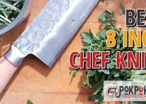 5 Best 8-Inch Chef Knives (Reviews Updated 2021)