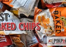 5 Best Baked Chips (Reviews Updated 2021)