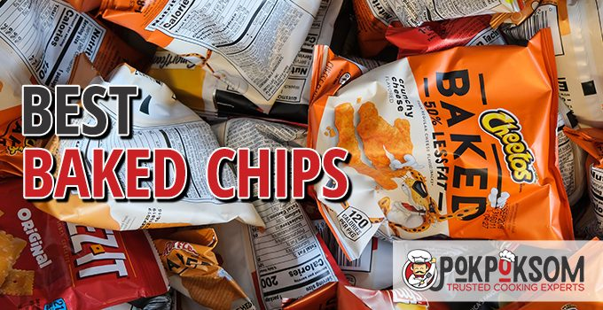 Best Baked Chips