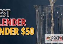 5 Best Blenders Under $50 (Reviews Updated 2021)