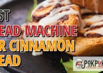 5 Best Bread Machines for Cinnamon Bread (Reviews Updated 2021)