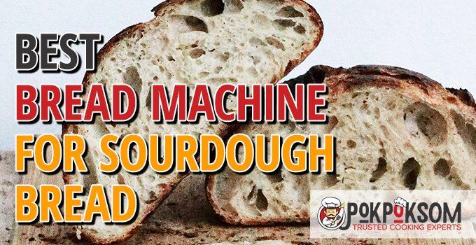 Best Bread Machine For Sourdough Bread