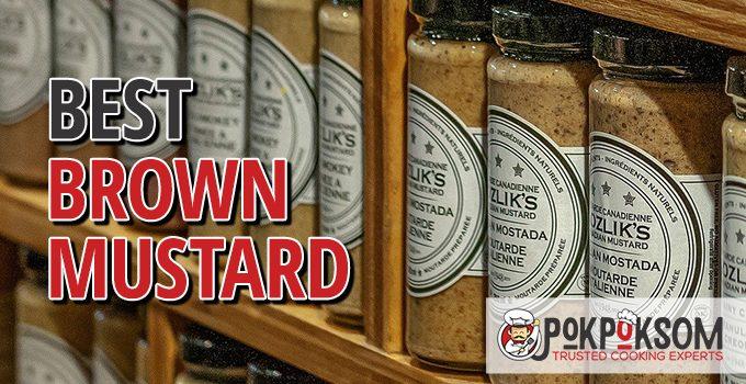 Best Brown Mustard
