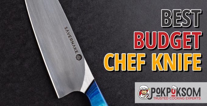 Best Budget Chef Knife
