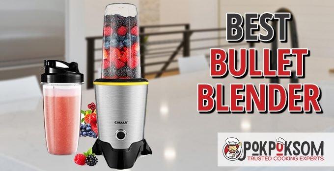Best Bullet Blender