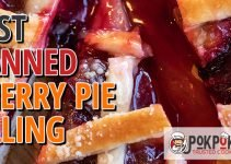 5 Best Canned Cherry Pie Fillings (Reviews Updated 2021)