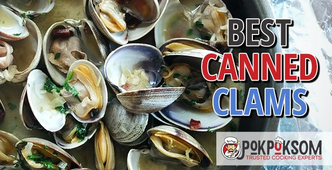 Best Canned Clams