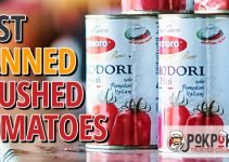 5 Best Canned Crushed Tomatoes (Reviews Updated 2021)