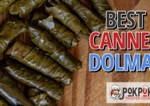 5 Best Canned Dolmas (Reviews Updated 2021)