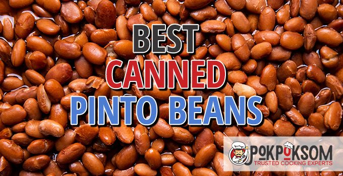 Best Canned Pinto Beans