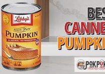 5 Best Canned Pumpkin (Reviews Updated 2021)