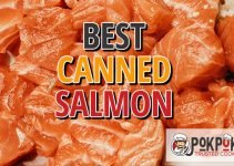 5 Best Canned Salmon (Reviews Updated 2021)