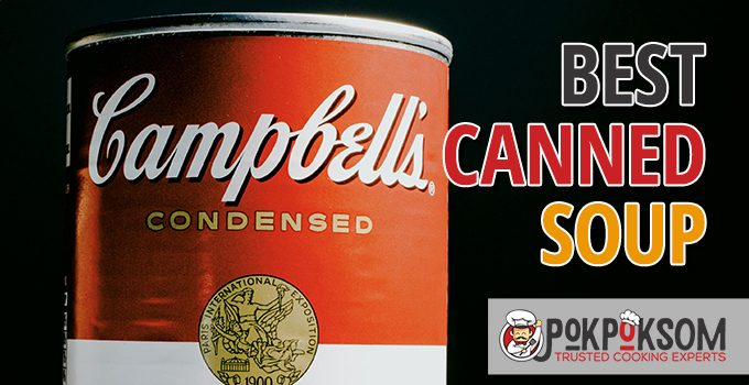 Best Canned Soup