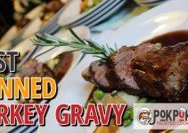 5 Best Canned Turkey Gravy (Reviews Updated 2021)